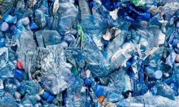 2030 wird es weltweit 80 Prozent mehr Plastikmüll geben als heute