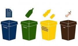Zwrot w sprawie segregacji śmieci