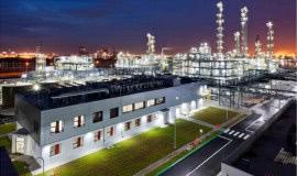 Lanxess completes sale of Arlanxeo to Saudi Aramco