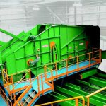 Amut Ecotech presents waste collection technologies to Russia