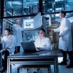 Innovationen für eine klimaschonende Chemieproduktion