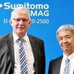 Management changes for Sumitomo (SHI) Demag