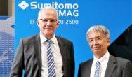 Wechsel in der Geschäftsführung bei Sumitomo (SHI) Demag