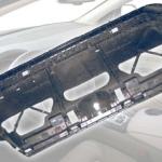 Emission-optimized plastics for the passengers