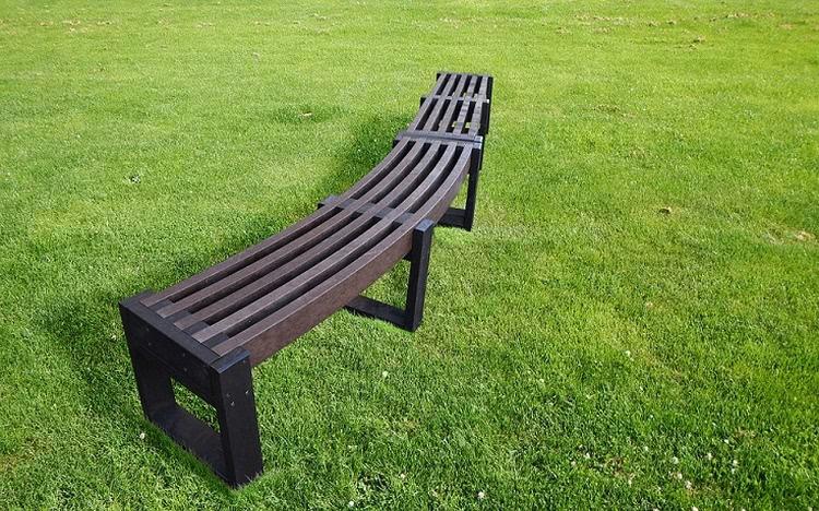 Plaswood Bench