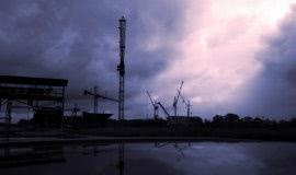 Pociągi towarowe dojadą do portu w Policach