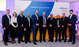 Sabic will introduce ISCC certified circular polymers