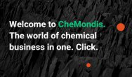 New Lanxess startup: Online marketplace CheMondis launched succesfully