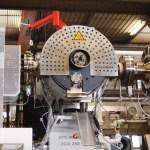PET-Recycling: Ultrafeine Mikroperforation setzt neue Standards in der Schmelzefiltration