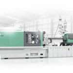 Automated moulded part production