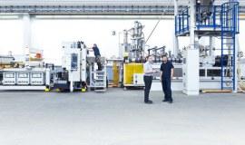 Reifenhäuser Group acquires Plamex Maschinenbau