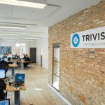 TriVision's vision systems at Warsaw Pack for the first time