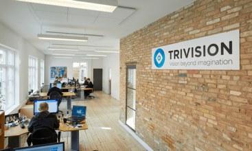 Systemy wizyjne TriVision po raz pierwszy na targach Warsaw Pack
