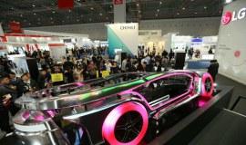 Cutting-edge Automotive Manufacturing Technologies at Chinaplas 2019