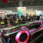 Cutting-edge Automotive Manufacturing Technologies at Chinaplas 2019