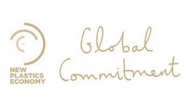 Engel unterzeichnet globale Verpflichtung zur New Plastics Economy