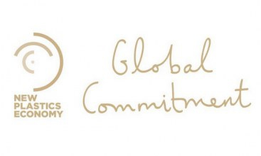 Engel signs New Plastics Economy Global Commitment