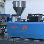 High quality of low tonnage NPM injection moulding machine