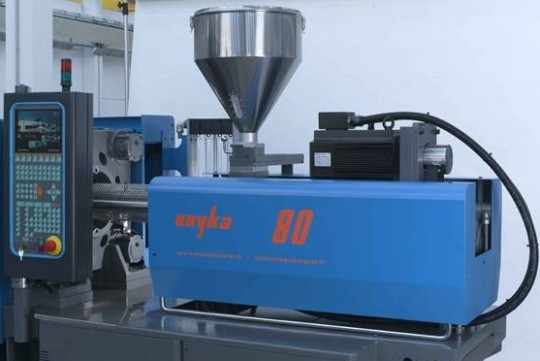 low tonnage NPM injection moulding machine