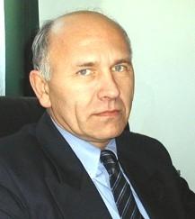 Jerzy Marciniak, nowy prezes Zakładów Azotowych w Tarnowie - Mościcach