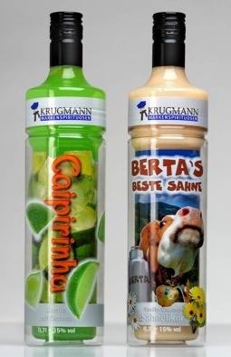 opakowanie firmy Greiner Packaging