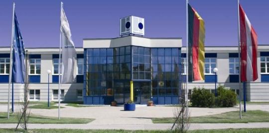 Siedziba firmy Battenfeld w austriackim Kottingbrunn