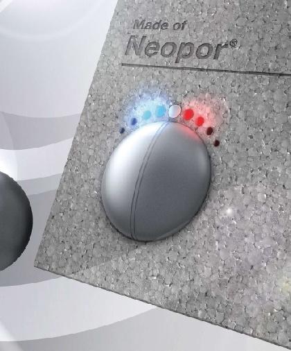 Neopor, BASF