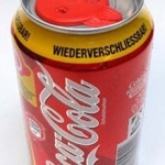 Ball Packaging has created the innovative resealable cans
