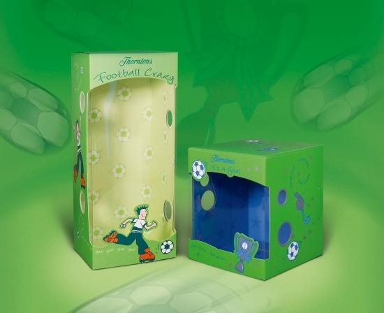 Opakowanie kartonowe wyprodukowane przez firmę Boxes Prestige Poland