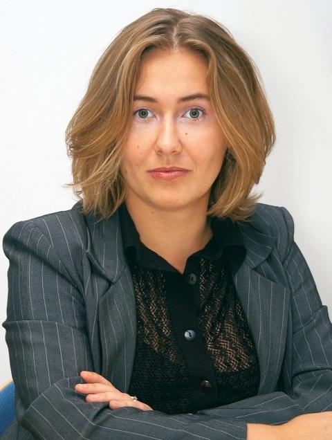 Joanna Raczyńska, Szef Działu Sprzedaży i Marketingu Boxes Prestige Poland