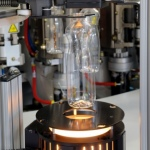 Equinox firmy Sidel - automatyczny system regulacji blow moulding