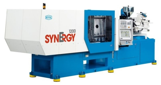 SynErgy of Netstal will demonstrate at Plastpol 2008 in Poland