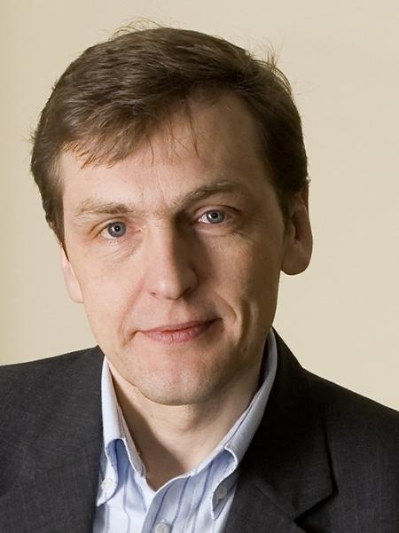 Piotr Kwiecień, dyrektor SABIC Polska