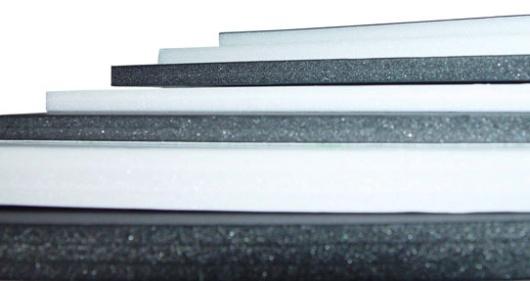 płyty Foam Design firmy Cezex