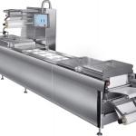 Nowa technologia czyszczenia maszyn pakujących na interpack 2008