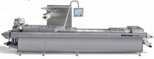 New Generation of Thermoform Machines Sets Standard for Hygiene