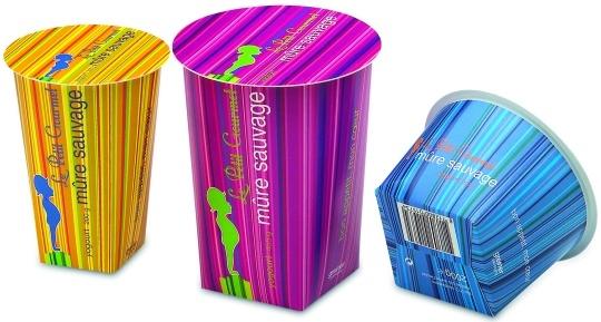 Produkty Greiner Packaging na targach interpack 2008