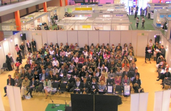Bio-Forum w 2007 r.