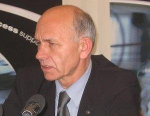 Jerzy Marciniak, Prezes Zarządu Azotów Tarnów