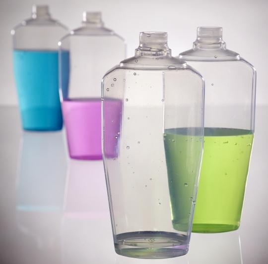 orealis podczas targów Plastpol wprowadza na rynek nowe rozwiązania w zakresie butelek, nakrętek i zamknięć oraz zastosowań dla folii