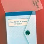 Nowa folia PP-Print Diagonal firmy Cezex
