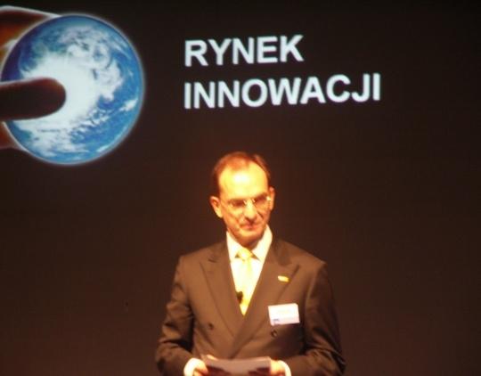 Rynek Innowacji BASF