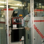 Dryers help Mack Molding shorten time for product changeovers