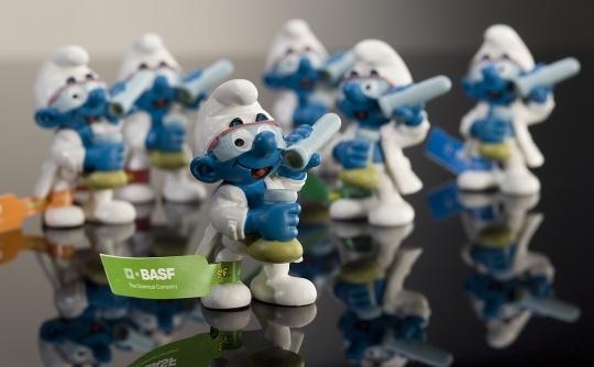 BASF pokazał plastyfikatory Hexamoll i Palatinol