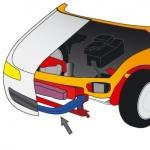 Dzięki tworzywom BASF Opel zwiększa bezpieczeństwo na drodze