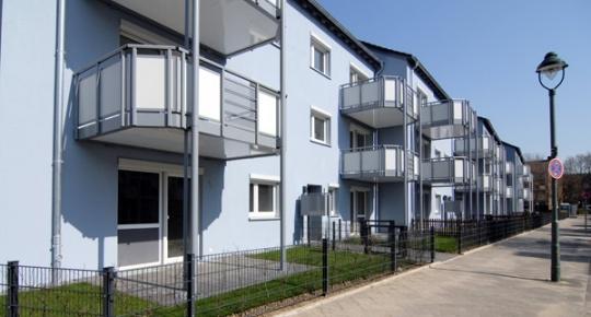 Dom 3-litrowy wykonany przy współpracy firmy Evonik