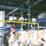 Technologia przetwarzania odpadów na komponent paliw płynnych