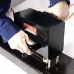 Nowy sprzęt firmy HDF do znakowania bezpośredniego DPM