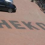 Firma Heko z nowym produktem Hekol ExtraBruk.