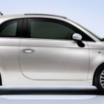 Borealis zaangażowany w produkcję Fiata 500